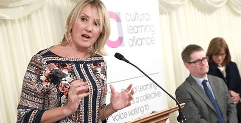 Care Minister extends mandatory learning disability and autism training consultation 1