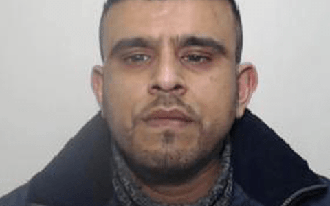 Rochdale rapist who absconded while on bail arrested in Pakinstan 1