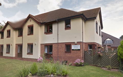 Paralysed care home resident died after being found bruised and lifeless, court told 10