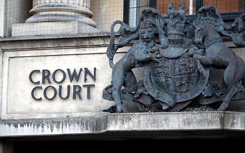 Judge uses 'plain English' text to explain decision to woman with learning difficulties 1