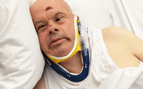 Family of man with Down's syndrome say he 'was allowed to die in most horrendous way' 4