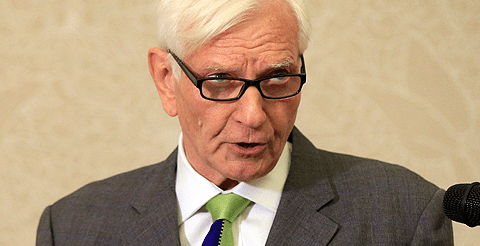Harvey Proctor condemns 'truly disgraceful chapter in history of British policing' 7