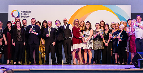 Finalists announced for England's Social Worker of the Year Awards 2019 9