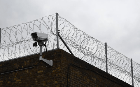 Prison self-harm hits new high while violence against staff continues to rise 8