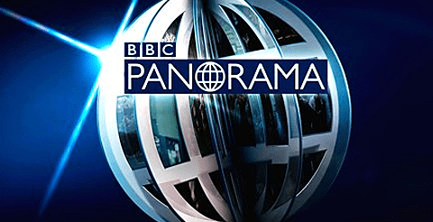 Staff suspended as BBC Panorama uncovers 'horrific' abuse of vulnerable patients 1