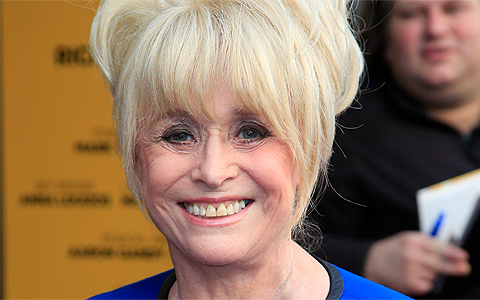 Dame Barbara Windsor calls on Boris Johnson to solve dementia care crisis 1