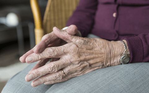 Researchers suggest elderly should consider residential care before 'health crisis' 2