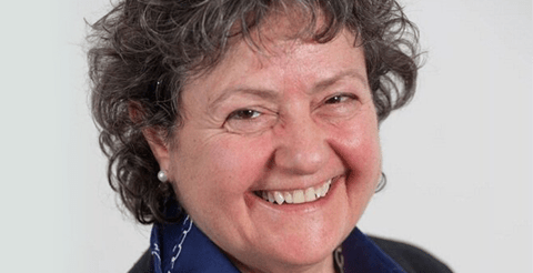 Engage: Campaign to grow social care workforce proving hit with employers - Lyn Romeo 1