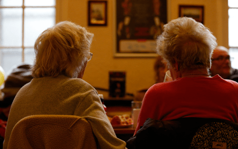 IPPR call for more state-run care homes as report finds 84% run by private sector 1