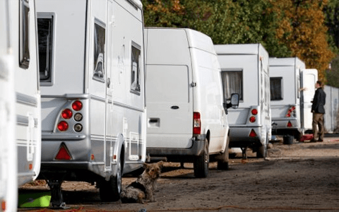 Gypsy, Roma and Traveller communities have been 'comprehensively failed' - report 7