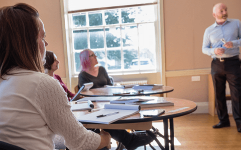 Applications closing for Addictions Counselling foundation degree 1