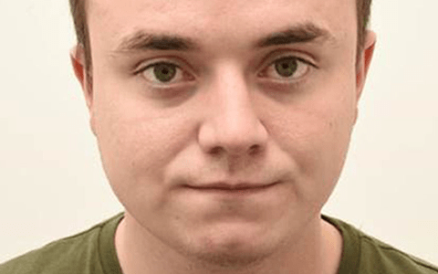 Man who plotted to kill Labour MP gives Nazi salute as he begins life sentence 7