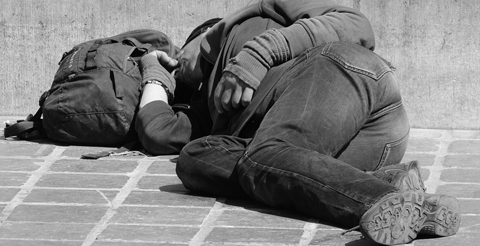 Councils urged to use emergency powers to help rough sleepers in hot weather 7