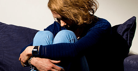 Domestic abuse victims 'three times more likely to suffer severe mental illness' 1