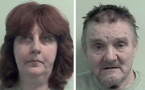 Bogus carers jailed for life for murdering missing vulnerable woman 1