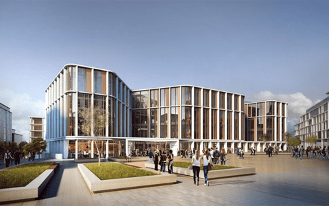 University of Glasgow to develop new research hub after largest-ever donation 1