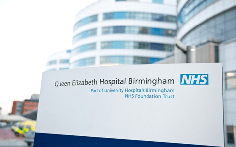 Student paramedic dies after ambulance and car collide in Staffordshire 2