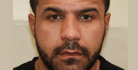 People-smuggler jailed for bringing migrants across channel in tiny dinghies 1