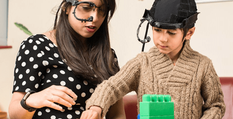 'ToddlerLab' aims to transform understanding of autism and developmental disorders 1