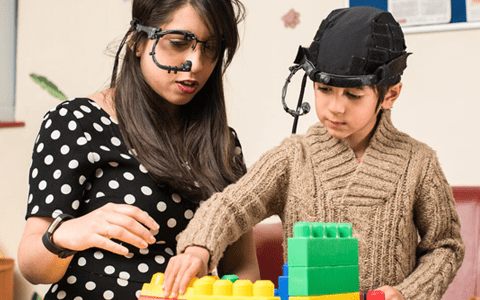 'ToddlerLab' aims to transform understanding of autism and developmental disorders 10