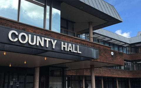 Council social services under fire over inconsistent handling of teenage boy's care 1