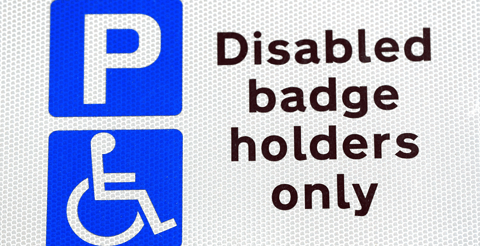 Blue Badge parking permits extended to people with hidden disabilities 3