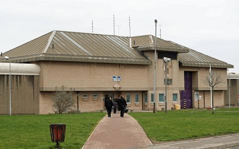 Inmates can call Samaritans amid rising self-harm incidents at Yorkshire prison 8