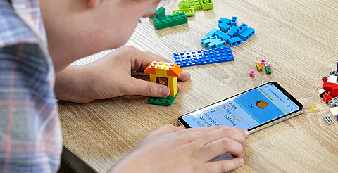Lego launch AI trial to translate instructions into braille and audio 4