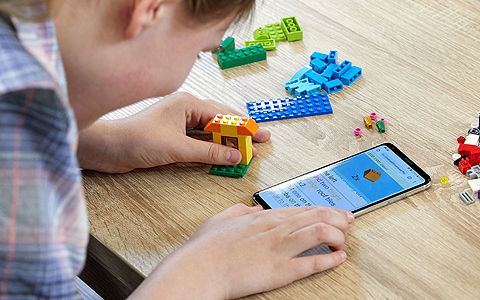Lego launch AI trial to translate instructions into braille and audio 1