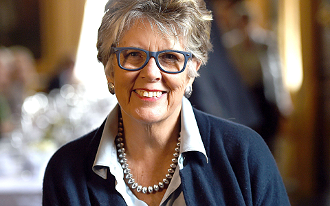 Prue Leith to advise review into 'unpalatable' hospital food after listeria deaths 1