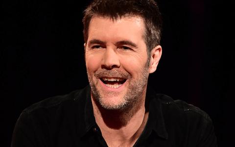 Rhod Gilbert slams cuts to social services in call for more dementia care funding 6