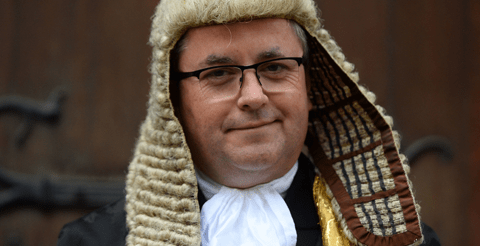 Women's rights group calls Justice Secretary's comments 'dangerous and disgrace' 10