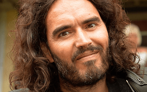 Russell Brand brings experiences of mental illness and addiction to west end 10
