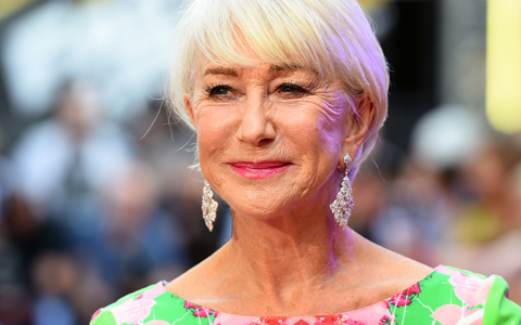 Dame Helen Mirren joins 'Big Sleep Out' campaign to tackle homelessness 1