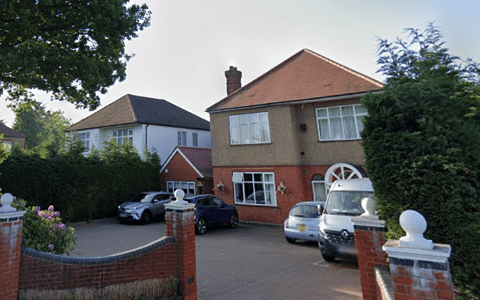 Inquest into care home choking death delayed for police decision on prosecution 1