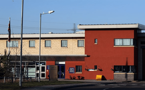 Ten separate investigations taking place into death of newborn at women's prison 10