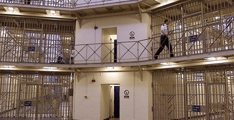 Self-inflicted prison deaths increase 23% while drugs continue to plague facilities 1