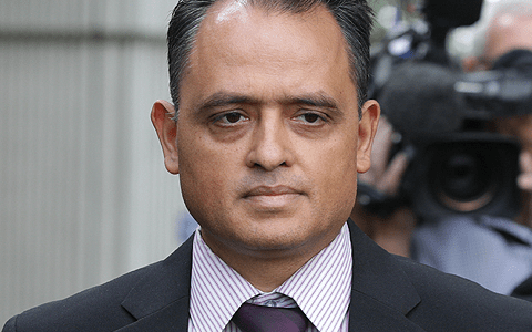 Disgraced GP facing jail for sexually assaulting 23 women and girls in east London 9
