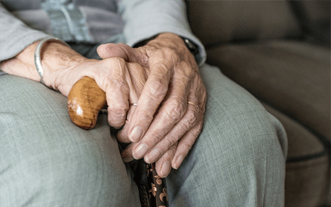 Miles Apart: The Inadequacy Of Social Care Funding - Care England 7