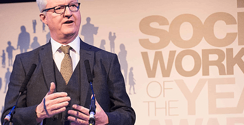 Finalists announced for England's Social Worker of the Year Awards 2019 2