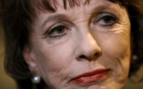 Engage: We have to wake up to the access online sexual predators have - Esther Rantzen 2