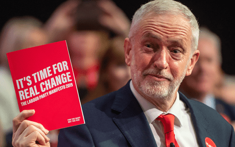 Labour pledge more cash for NHS, higher staff pay and lifetime cap for social care 5