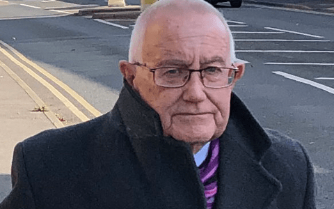 Former head of charity for disabled admits defrauding pension scheme 'to protect wife' 2