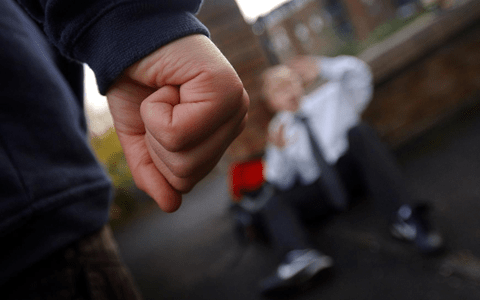 Charity survey reveals one in five young people bullied in past 12 months 4