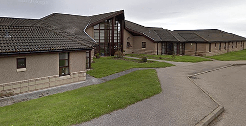 Inspectors call for urgent improvements at elderly care home in Elgin 1
