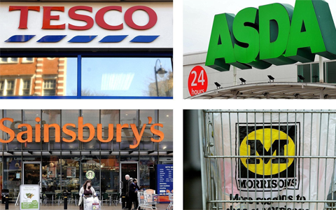 Supermarkets failing quarter of a million disabled people with lack of accessible toilets 10