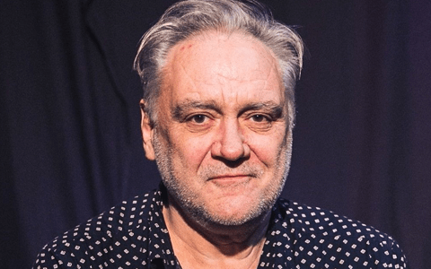 Tony Slattery to seek answers to mental health issues in new BBC documentary 2