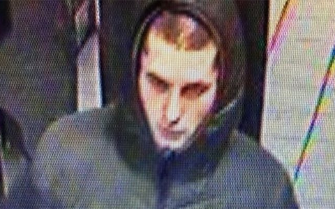 New image of man police wish to speak to after boy was sexually assaulted in his home 5