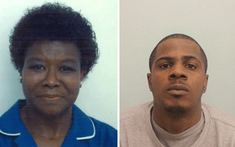 Career burglar jailed for at least 31 years for murder of retired midwife 6