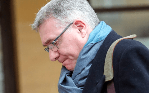 NHS director who lied about degree to land £130,000 salary walks free from court 9